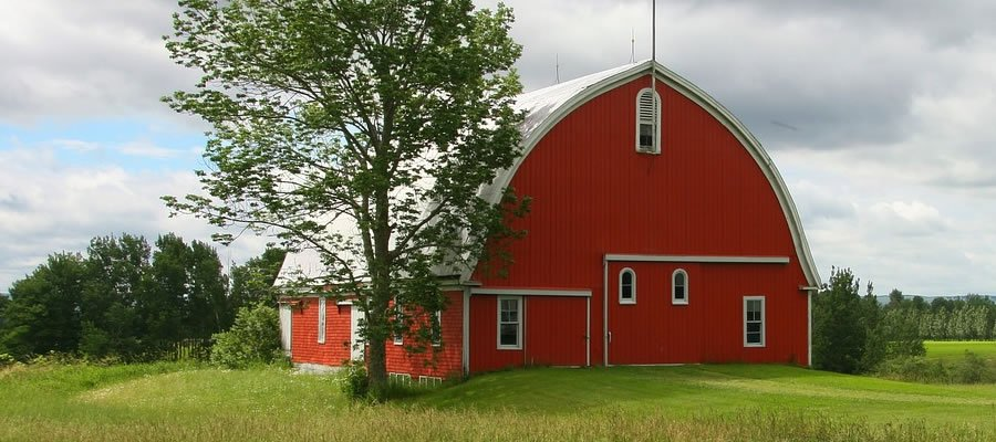 Pole Barn Homes