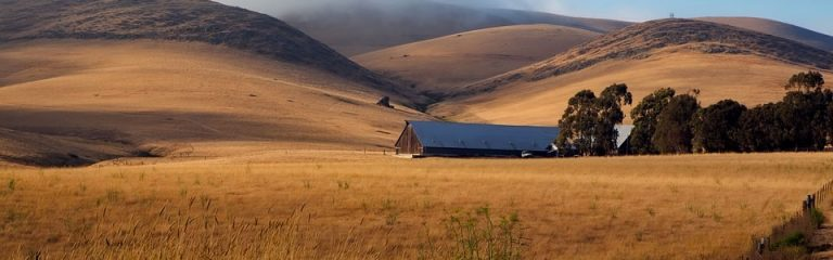 California Pole Barn Kits