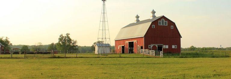 Indiana Pole Barn Kits
