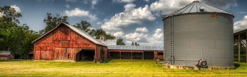 Iowa Pole Barn Kits