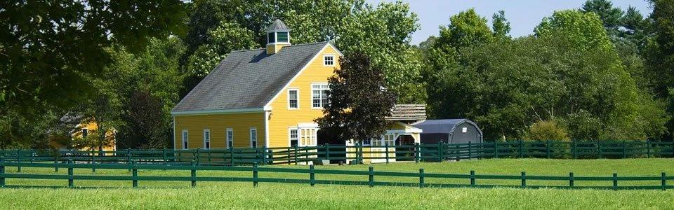 Massachusetts Pole Barn Kits