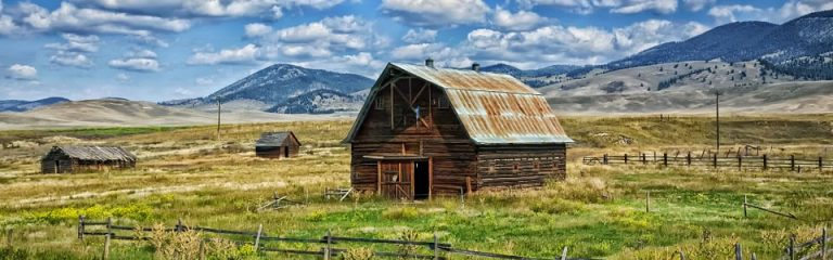 Montana Pole Barn Kits