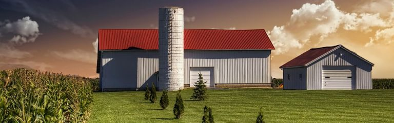 Ohio Pole Barn Kits