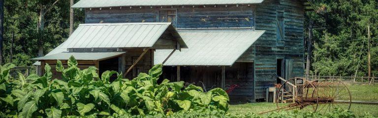 South Carolina Pole Barn Kits