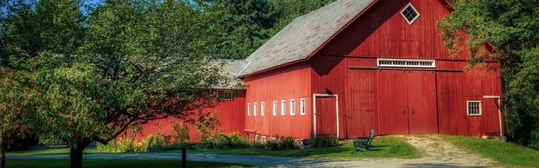Vermont Pole Barn Kits