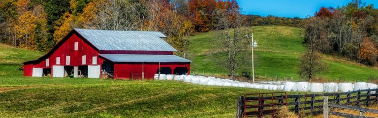 Virginia Pole Barn Kits