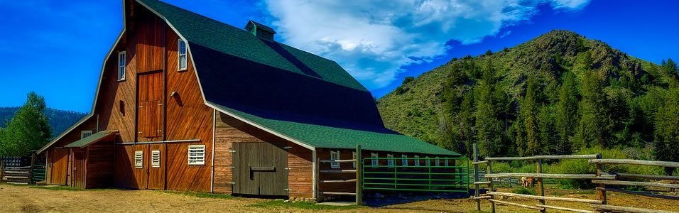 Get FREE Quotes For Wyoming Pole Barn Kits to Compare