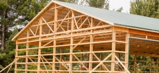 Benefits Of Building A Stick Frame Barn Building