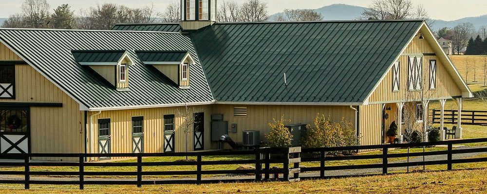 Steel-Agricultural-Barns